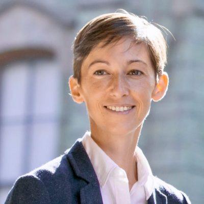 Danielle S. Bassett