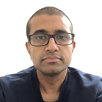 Arvind Bhusnurmath