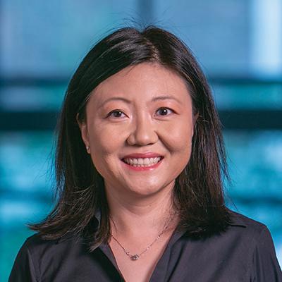 Jing (Jane) Li