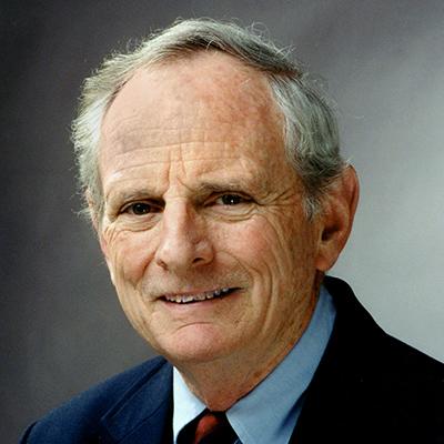Charles J. McMahon