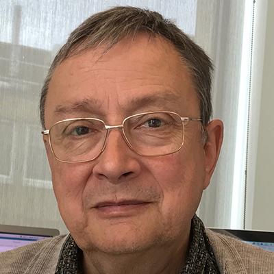 Mark Steedman