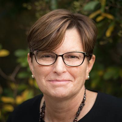 Rebecca G. Wells