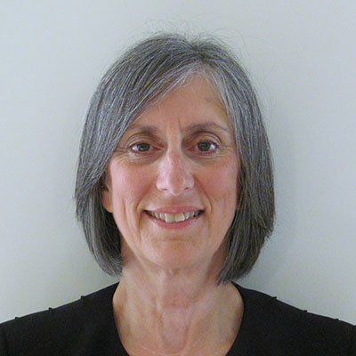 Marcia Wilkof