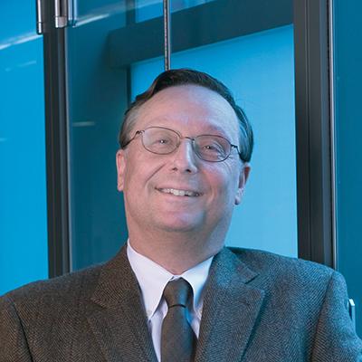 Gershon Buchsbaum