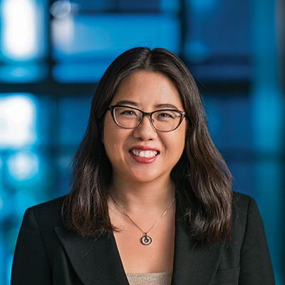Vanessa Z. Chan