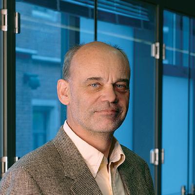 Peter K. Davies