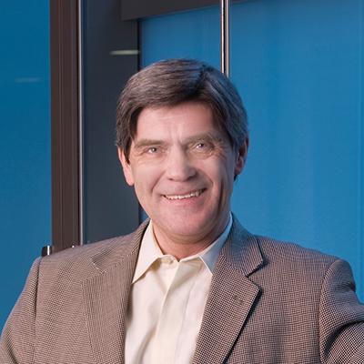 Paul Ducheyne