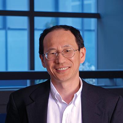 Howard H. Hu