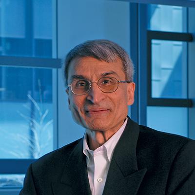 Saleem A. Kassam