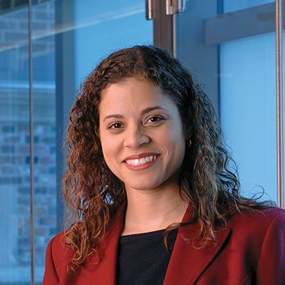 Jennifer R. Lukes