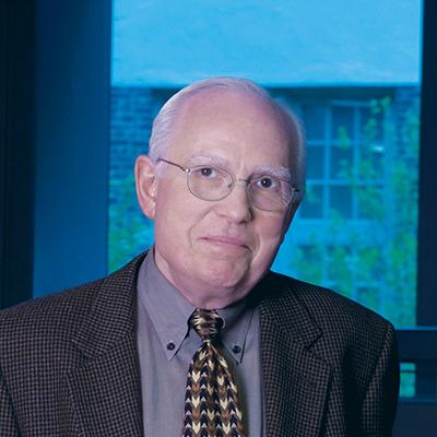 David P. Pope