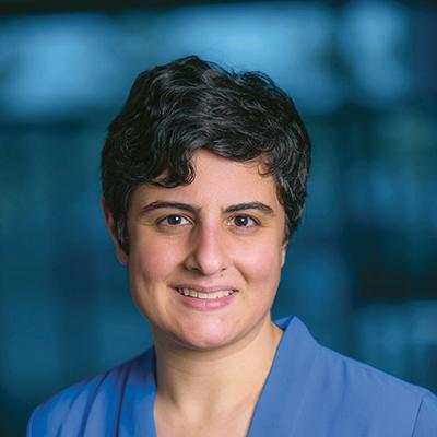 Shirin Saeedi Bidokhti