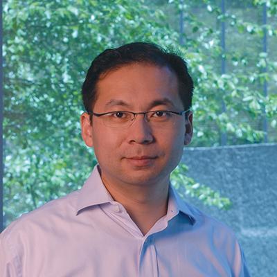 Jianbo Shi