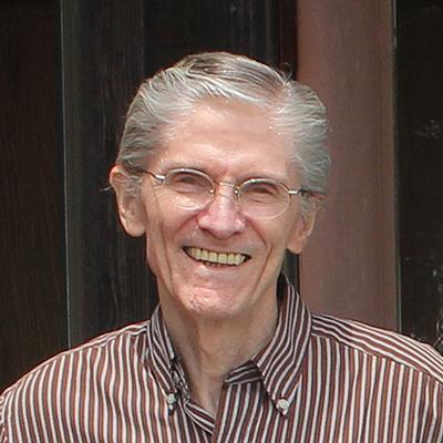 Tony E. Smith