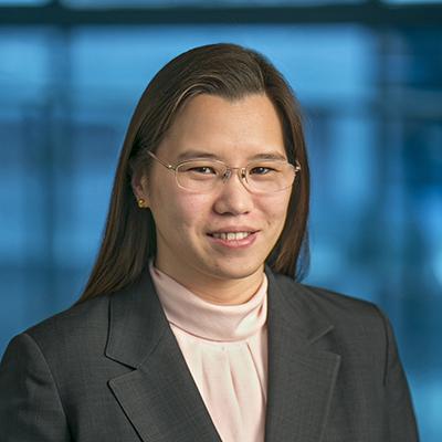 Cynthia Sung