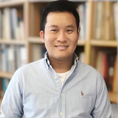 Jinzhao Song