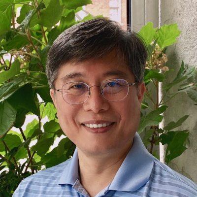 Bongho Kim